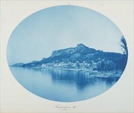 Trempealeau, Wis., 1885.