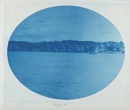 Savanna, Ill., 1891.