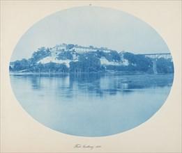 Fort Snelling, 1889.