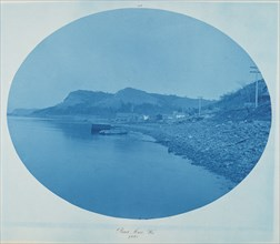Bad Axe, Wis., 1885.