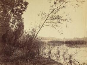 Marais de Fampoux, early 1860s.