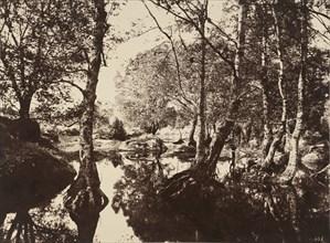 Belle-Croix, 1860s.