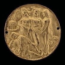 Judgment of Paris, 16th century.