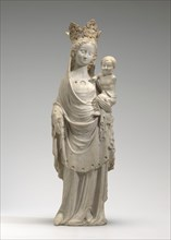 Virgin and Child, c. 1325/1350.