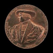 Ladislaus of Prague, Baron of Windhag.