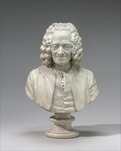 Voltaire, 1778.