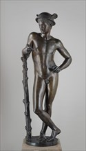 Mercury, 16th century.