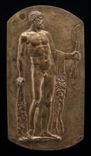 Hercules, late 16th century.