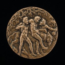 Silenus, 16th century.