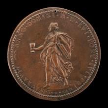 Faith [reverse], 1556.