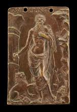 Saint Jerome, early 16th century.