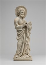 Saint Peter, c. 1340.