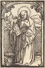 Saint Leonard, c. 1500.