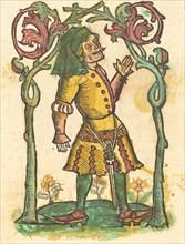 Dracole Wajda, c. 1500.