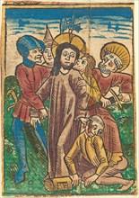 Betrayal, c. 1490.