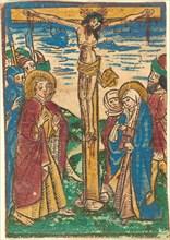 The Crucifixion, c. 1490.