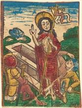 The Resurrection, c. 1490.