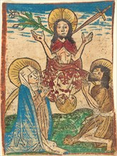 Last Judgment, c. 1490.