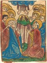 Ascension, c. 1490.