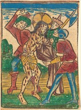 Christ Stripped, c. 1490.
