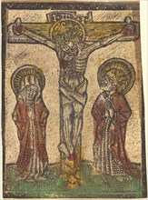 Christ on the Cross, 1470/1480.