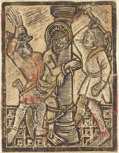 The Flagellation, 1470/1480.
