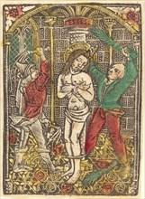 The Flagellation, c. 1480.