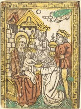 The Adoration of the Magi, c. 1470/1480.