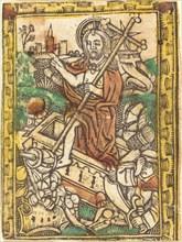 The Resurrection, c. 1470/1480.