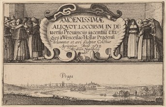 Title Page, 1635.