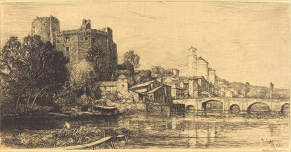 Clisson (Lower Loire), 1909.