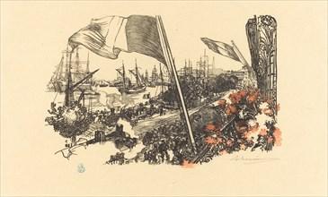 Dedication Page, published 1900.