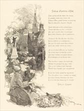 Statue d'homme d'etat, published 1886.