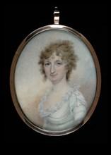 Elizabeth Knapp, 1802.