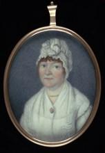 Portrait of a Lady, 1811.