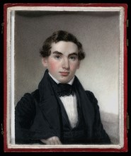 Edward Appleton, ca. 1835.