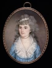Elizabeth Oliphant, 1795.