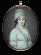 Mrs. Cornelius Baldwin (Mary Briscoe), 1797.
