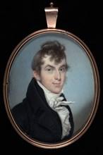 William Mather Smith, ca. 1810.