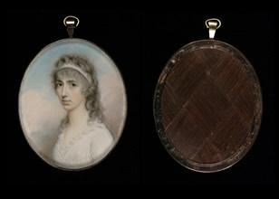 Mrs. Thomas Wilson, ca. 1800.
