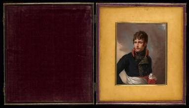 Napoleon as General, 1847.