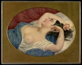 Sleeping Beauty, ca. 1850.