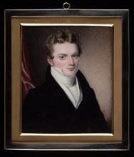 Portrait of a Gentleman, 1824.