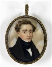 Portrait of a Gentleman, 1832.