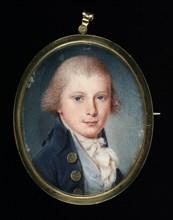 Josiah Hewes Anthony, 1790.