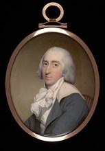 Lawrence Reid Yates, ca. 1794.