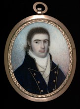 T. Stanford, ca. 1795.