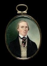 John Vaughan (or Uriah), ca. 1860.
