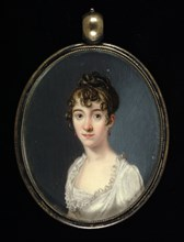 Theresa Diana Levesque, 1810.