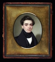 Isaac F. Tyson, 1835.